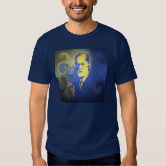 Le T-shirts artistique lointain de Dorrie