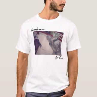 le trec, toulouse, le trec T-Shirt