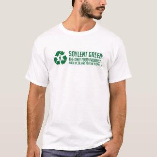 Le vert de Soylent est les gens T-shirt