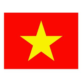 Le Vietnam Carte Postale