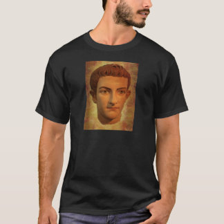 Le visage de Caligula T-shirt