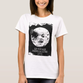 Le Voyage Dans La Lune (A Trip to the Moon) T-Shirt