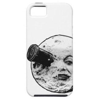 Le Voyage Dans La Lune (Face Only) Case For The iPhone 5