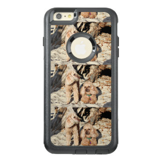 Leach - Poodles - Romeo Remy OtterBox iPhone 6/6s Plus Case
