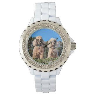 Leach - Poodles - Romeo Remy Watch