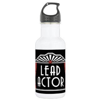 Lead Actor 532 Ml Water Bottle