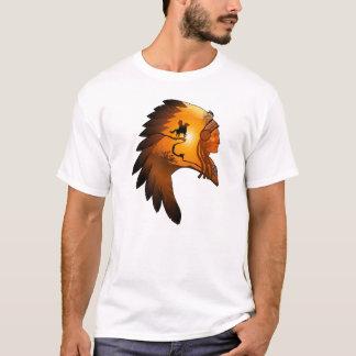 Leader Of The Future NAHM T-Shirt