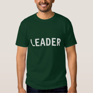 LEADER TEES
