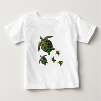 LEADERSHIP AND GUIDANCE BABY T-Shirt