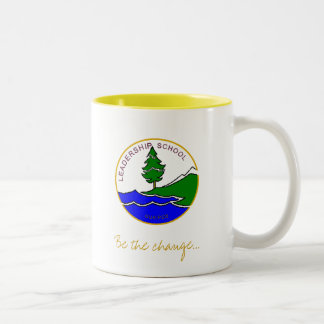 Leadership School Mug