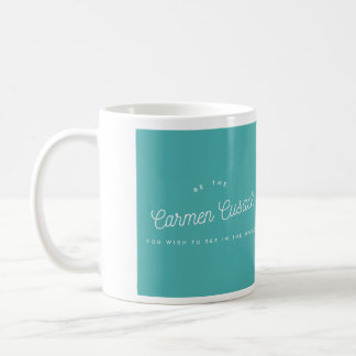 Leading Ladies 2016 - Carmen Coffee Mug