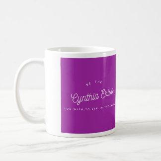 Leading Ladies 2016 - Cynthia Coffee Mug