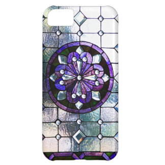 LEADLIGHT COLLECTION Flower Print Barely iPhone 5C Cover For iPhone 5C