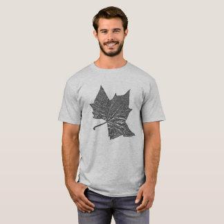 Leaf 01 - WB T-Shirt