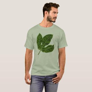 Leaf 07 - WB COLOR T-Shirt