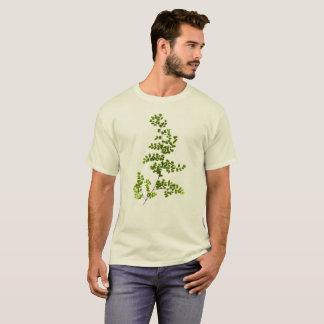 Leaf 08 - WB Color T-Shirt