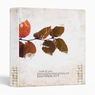 leaf binder