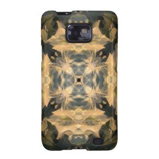 Leaf Deco Galaxy SII Cover