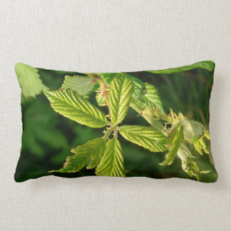Leaf Dekokissen Lumbar Pillow