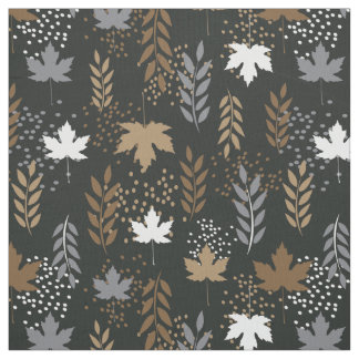 Leaf Fall Fabric