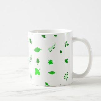 Leaf Green マグカップ