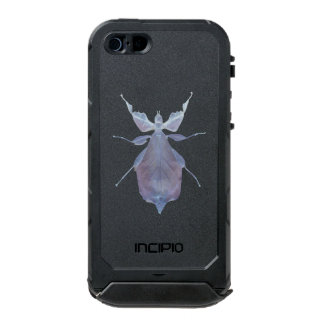 Leaf Insect Robust iPhone Case