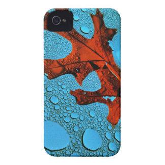 Leaf iPhone 4 case