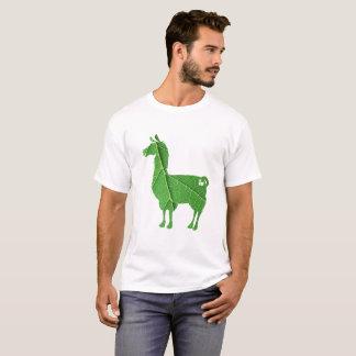 Leaf Llama T-Shirt