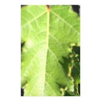 Leaf Stationery