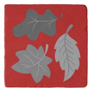 Leaf Trivet