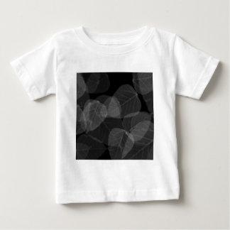 Leaf X-Ray Baby T-Shirt