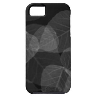 Leaf X-Ray iPhone 5 Case