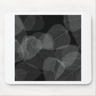 Leaf X-Ray Mouse Pad