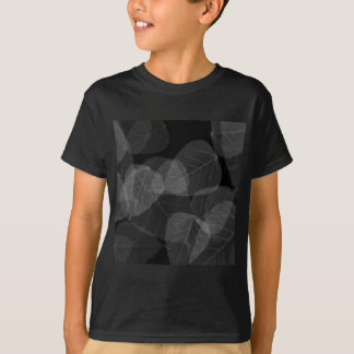 Leaf X-Ray T-Shirt