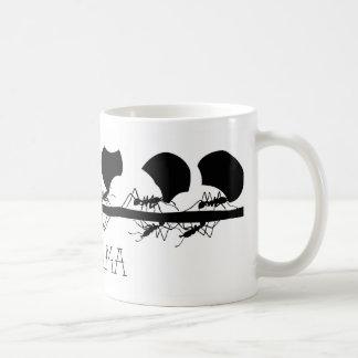Leafcutter Ant Panama Coffee Mug