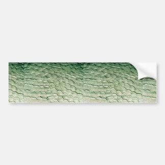 Leafhopper - eye bumper stickers