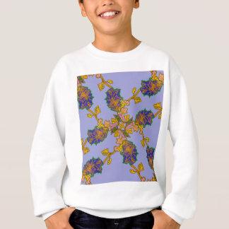 leafprintbv, geometric, leaf, leaves, design, sweatshirt