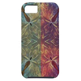 Leafy Gal iPhone 5 Case