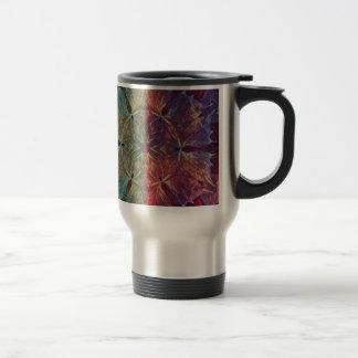 Leafy Gal Travel Mug