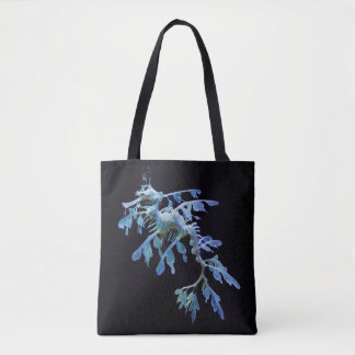 Leafy Sea Dragon All Over Print Bag
