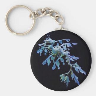 Leafy Sea Dragon Keyring