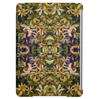 Leafy Tapestry Case For iPad Air