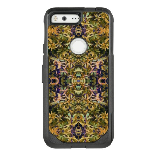 Leafy Tapestry OtterBox Commuter Google Pixel Case