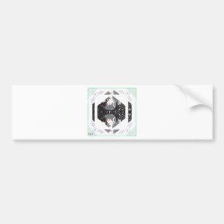 Leafyishere Bumper Sticker