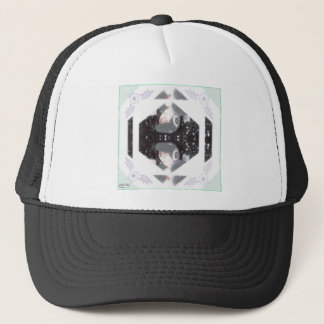 Leafyishere Trucker Hat