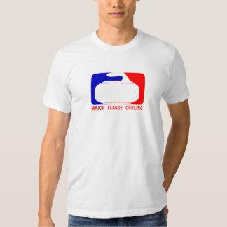 League Curling Shirt