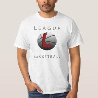 League For Basketball Shirt