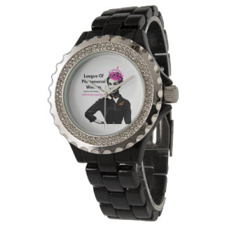 League of Phenomenal Women OFFICIAL Watch