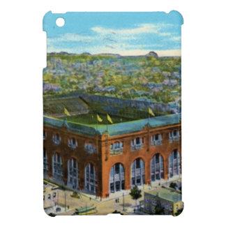 League Park Baseball Stadium iPad Mini Case