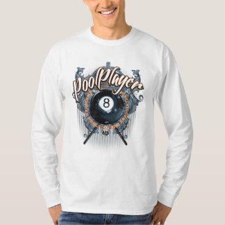 League Poolplayer 2014 T-Shirt